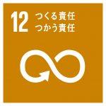SDGs 12 つくる責任 つかう責任