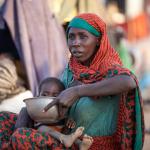 SDGs 2 飢餓をゼロに
